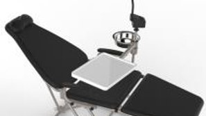 DYNAMIC PORTABLE DENTAL CHAIR