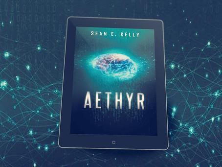 Aethyr is Coming