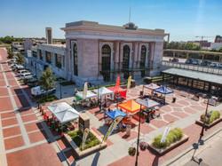 Union Station Plaza