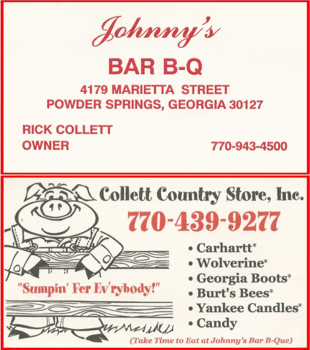 Johnnys BBQ n Collett Store.png