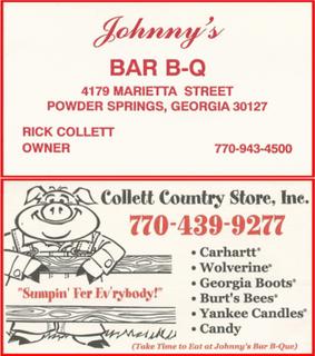 Johnnys BBQ n Collett Store.png