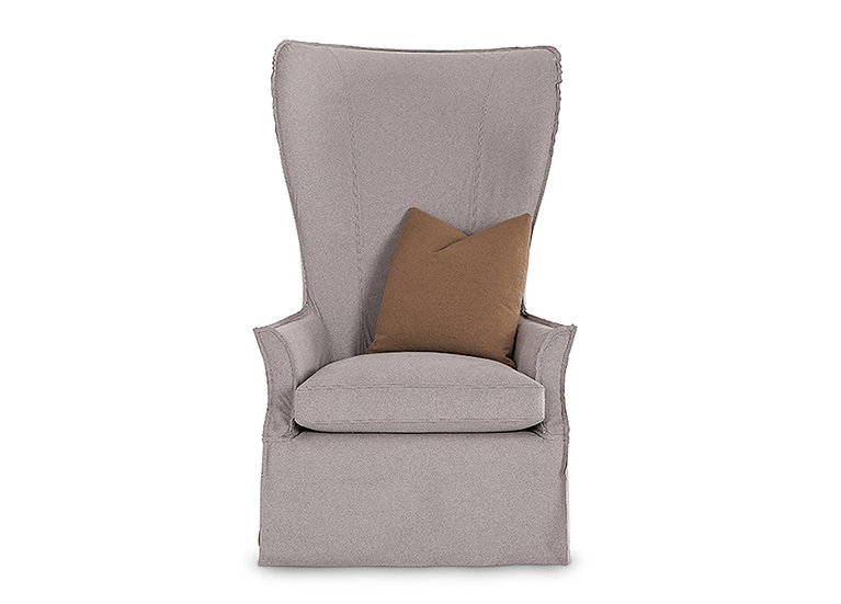 Noella Tall Occasional Chair