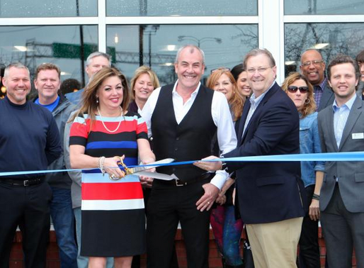 Dogwood Home Furnishings Grand Opening & Ribbon Cutting Celebration