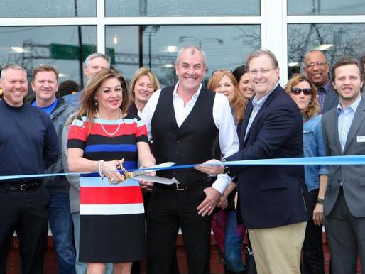 Dogwood Home Furnishings Grand Opening & Ribbon Cutting Celebration