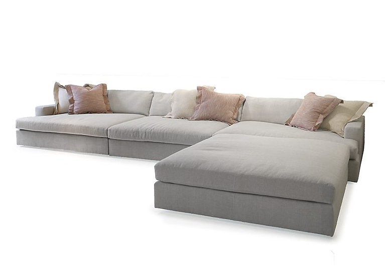Gregory Sectional
