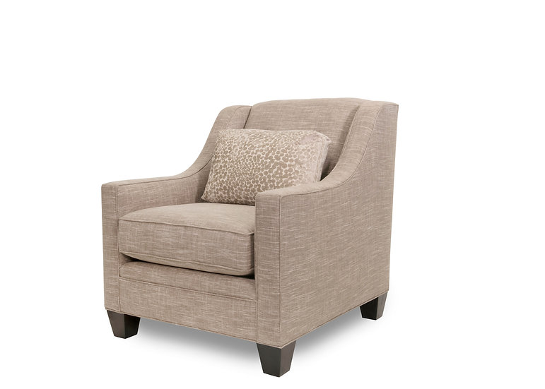 Evianna Accent Chair