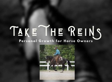 Take The Reins Podcast with Nikki Porter