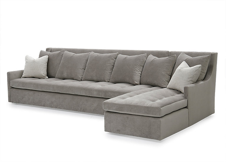 Courtney Condo LAF Sectional