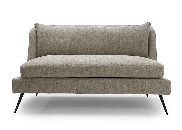 Emerson Club Sofa