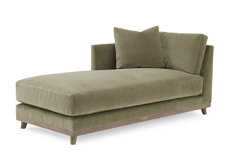 Seymour Chaise