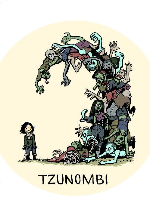 Tzunombi