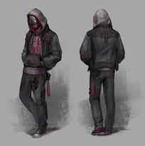 Rogue Company: Hacker