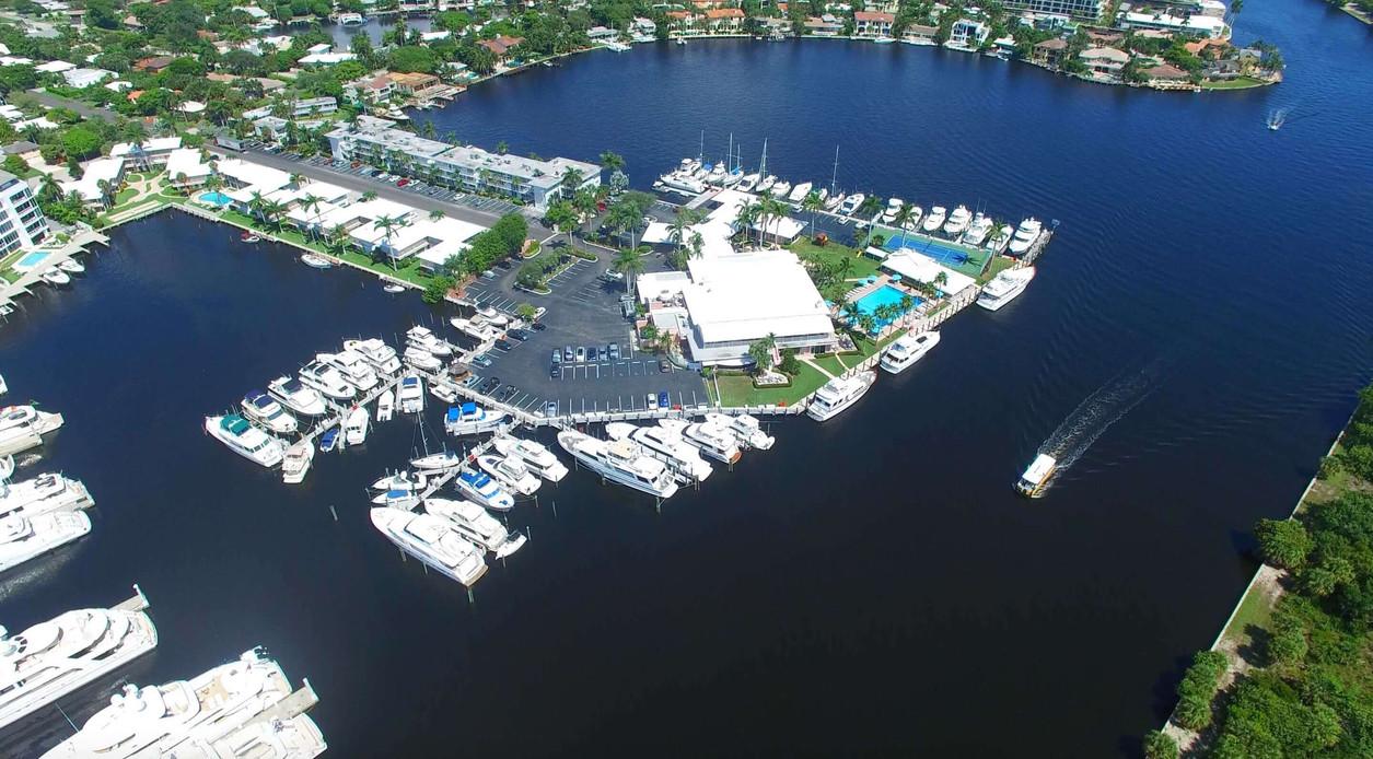 Miami Yacht Photography