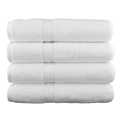 "Bath Towel - 18lb (12 units/case) - 30""x56"""