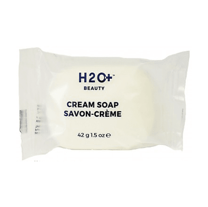 Facial Cream Soap (300 units/case)