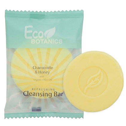 Cleansing Bar (1,000 units/case)