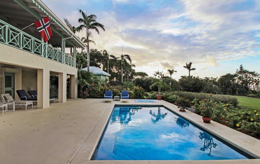 Florida Interior Real Estate Photography