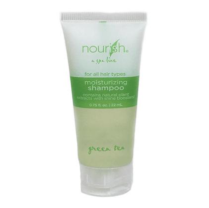 Shampoo (50 units/case)