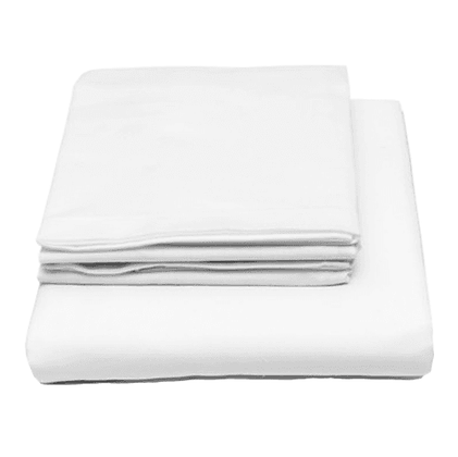 "King Fitted Deep Pocket 12"" Sheets (12 units/case)"