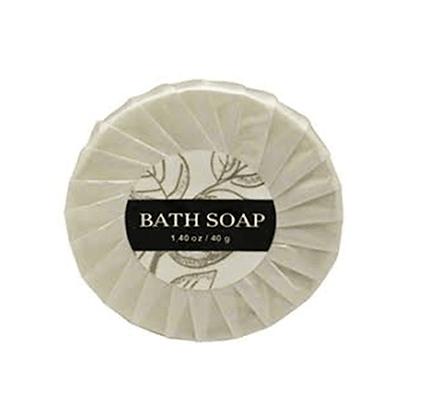 Bath Soap (200 units/case)