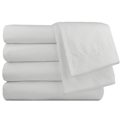 Queen Fitted Sheets (12 units/case)
