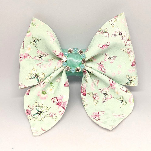 The Pepper Bow (Green)