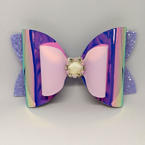 The Loui Bow (Pink)