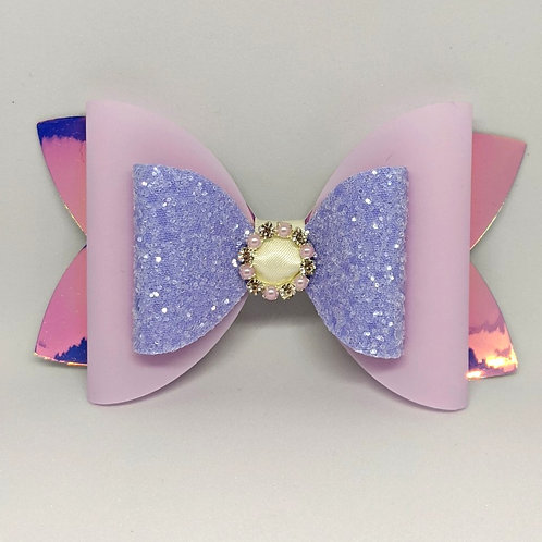 The Loui Bow (Glitter)