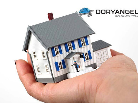 Efficiently reduce the burden of property management with Dory Angel LLC