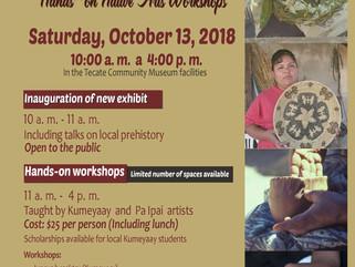 Native Arts Workshop