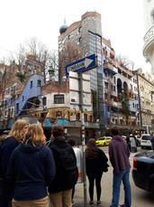Hundertwasserhaus Wien