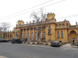 Szechenyi Heilbad