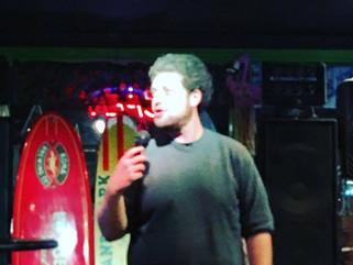 Am I a Real Comedian?