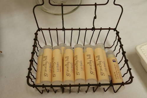 Lip Balms - Buy 2 and Save!  Two for $5.00