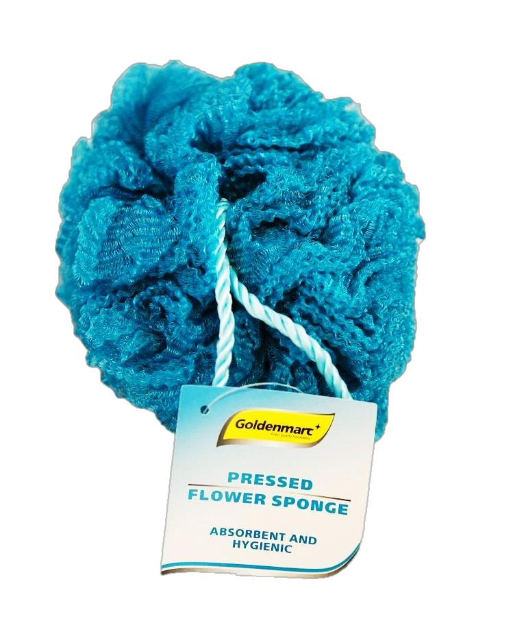 Pressed Flower Sponge