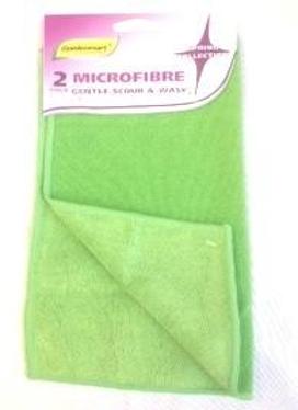 Micro Fibre - Gentle Scourer