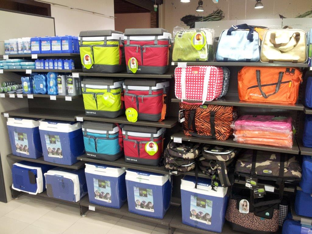 Giostyle - Cooler Bags