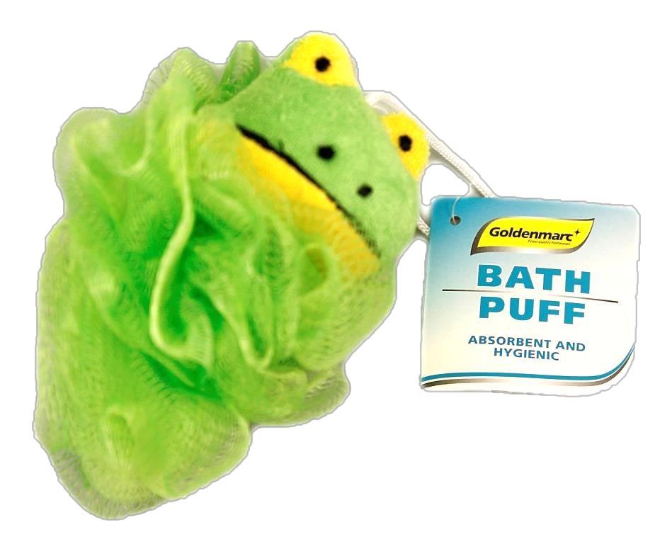 Bath Puff