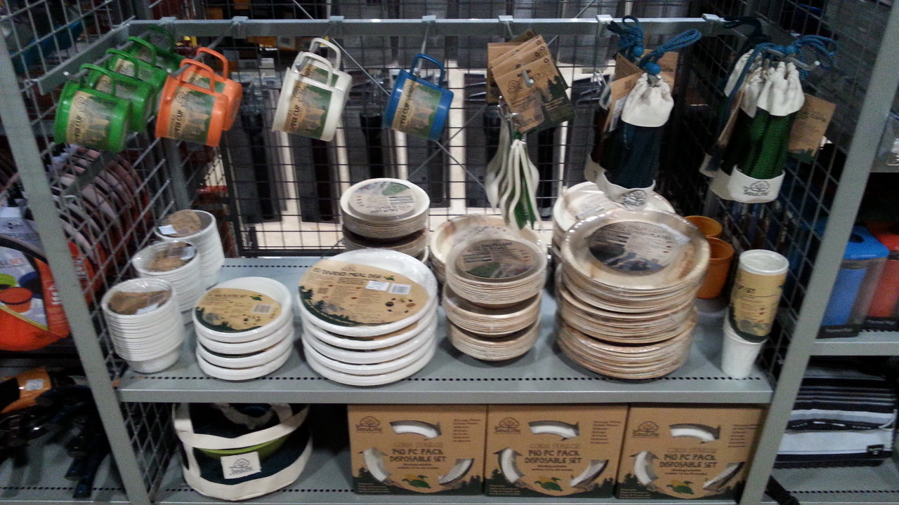 Ecosoulife Biodegradable