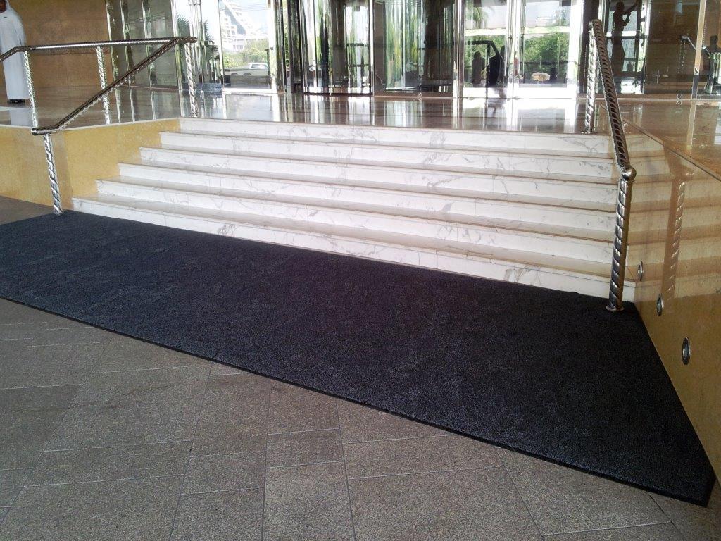 Iron Horse mat