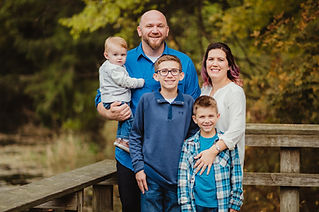 Lake Country Childcare Owner | High Qualty Childcare Services