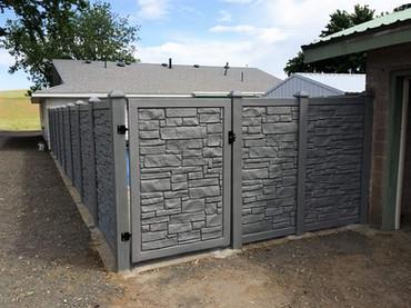 Trex Fence - Trex Fence Gate