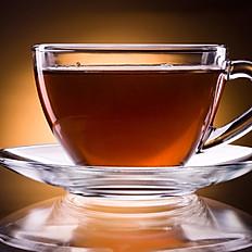 Regular tea (ሻይ)