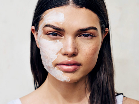 7 steps for a healthy skin when quarantined (by skin expert and skincare brand founder)