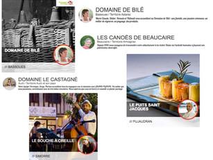 Vous êtes Acteur de Clubs Marque : optimisez et personnalisez votre affichage web !
