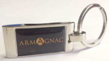 Porte-clés Armagnac