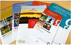 Lancement de la mise à jour des supports papier de promotion 2019 de la Destination Gers