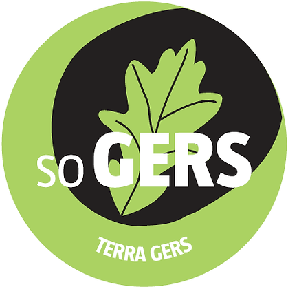 Badge SO GERS Terra Gers