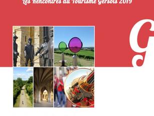 Les incontournables Rencontres du Tourisme Gersois 2019 : voici le programme !