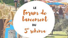 SAVE THE DATE ! Le 18 novembre 2021, découvrez la stratégie touristique du Gers de demain !